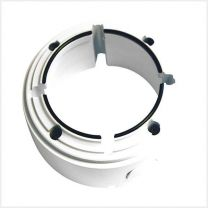Cable Ring for Cortex Turret Cameras (White), RING-TUR-FW36