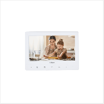 Dahua Non Issue Card Touchless 0-ch Analogue Indoor Monitor, VTH1020J