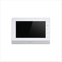 Dahua Non Issue Card Touch 6-ch IP Indoor Monitor, VTH1550CH-S2