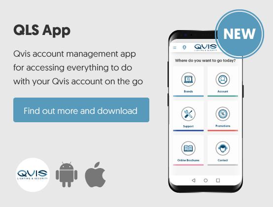 Qvis QLS App
