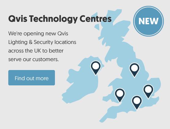 Qvis Technology Centres
