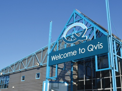 Qvis Technology Centre Havant